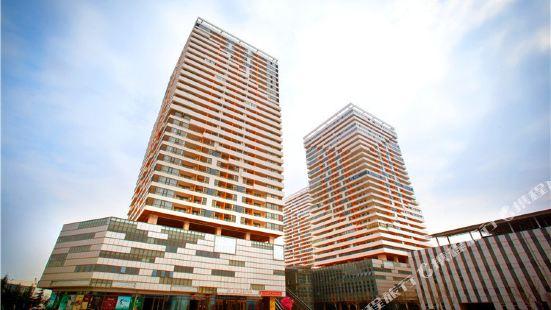 武漢悦居公寓