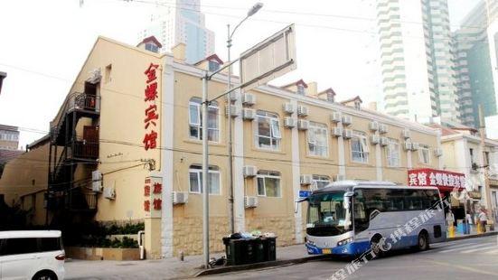 Aizunke Hotel (Qingdao Railway Station, Guangxi Road)