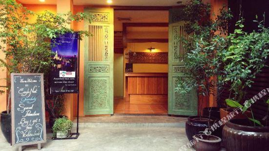 薩拉阿倫酒店