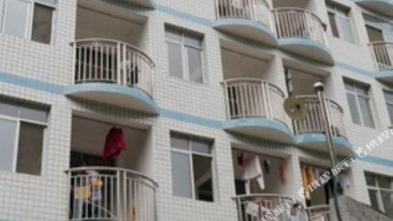 Sanmenhai Xingfu Homeland Health Apartment Hotel