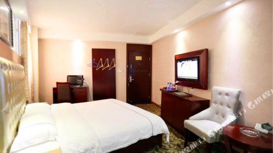長沙荊舟精品酒店