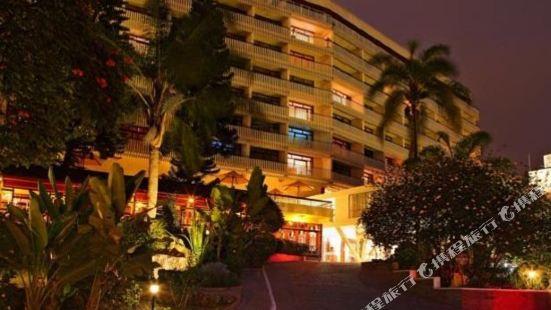 內羅畢薩洛瓦帕納弗裏克酒店