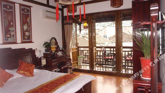 Shuangqiaoyuan Inn