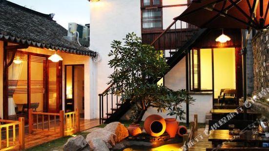 Zhouzhuang Ou Yu Jiangnan Hostel
