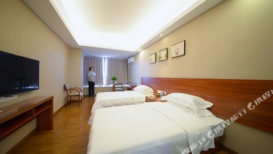 Chengfa Business Hotel