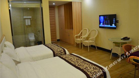 Jinyangguang Holiday Hotel