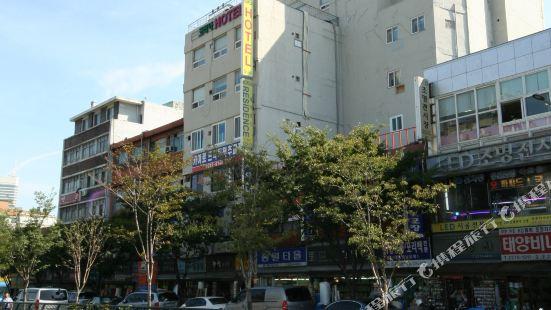 首爾明洞J Stay旅社(原韓國首爾酒店式短租公寓)