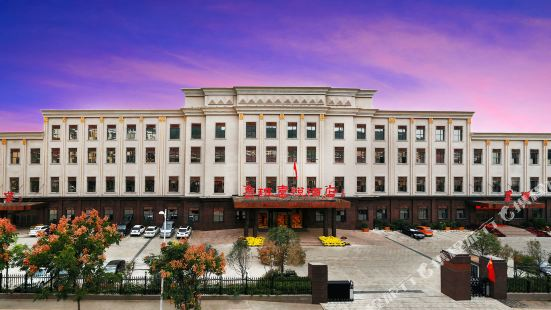 新密魯班喜悦酒店