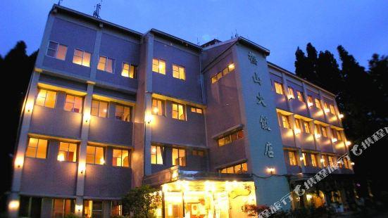 잉산 호텔