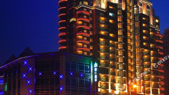 Dorsett Shanghai