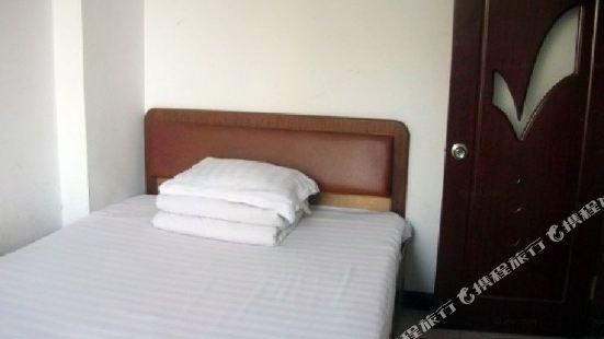 佳木斯天福旅店