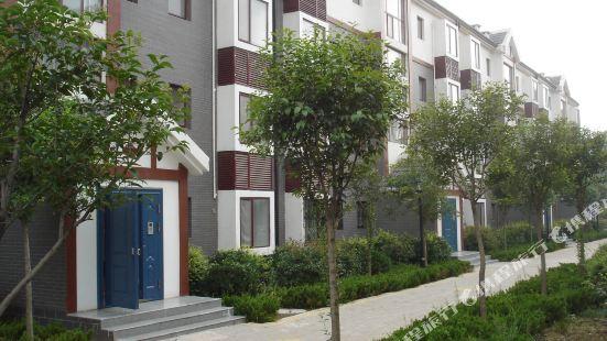 夏津德百温泉公寓