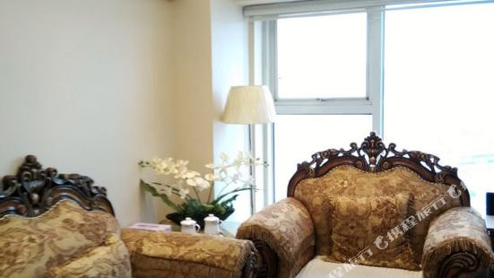 Jiahe International Business Apartment