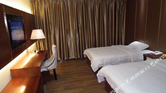 Yangchun Chundu Hot Spring Resort