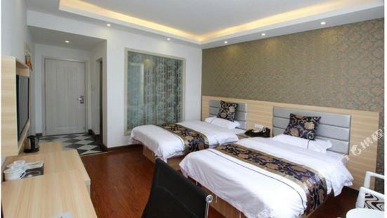 Sihai Holiday Hostel