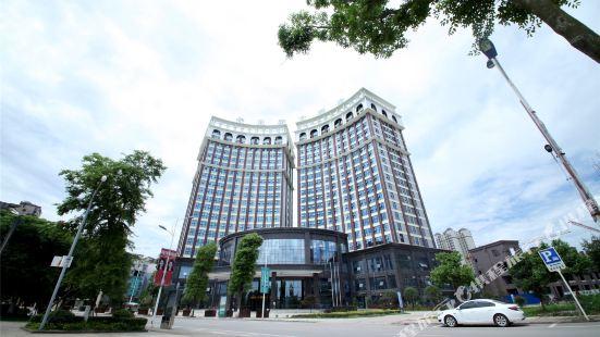 Senberstan Tianyi Hotel