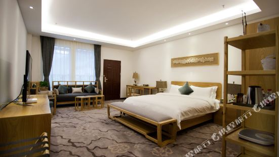 Heyuan Boutique Hotel