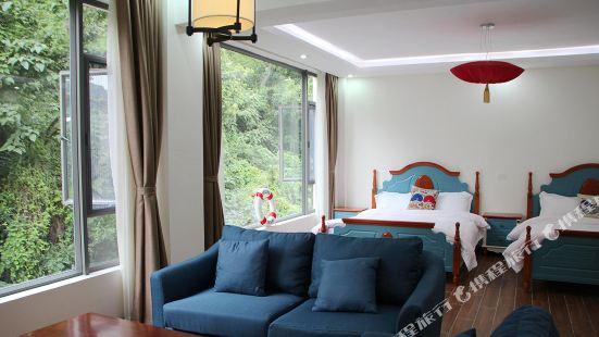 Xiaoyuge Theme Hotel