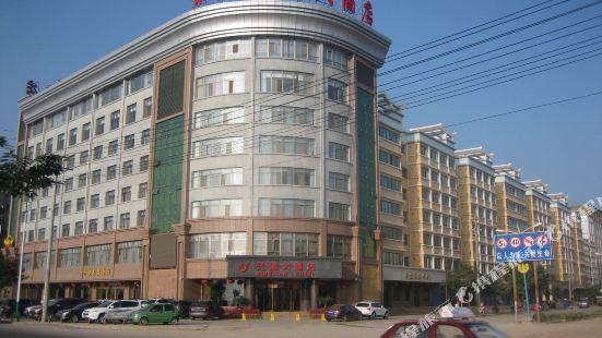 景泰興建大酒店