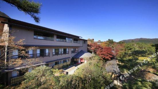 箱根強羅庵日式旅館