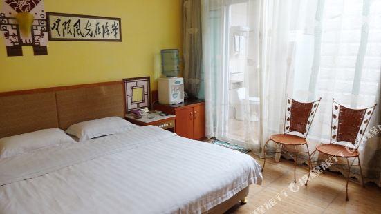 Fogang Wangchao Spa Hotel