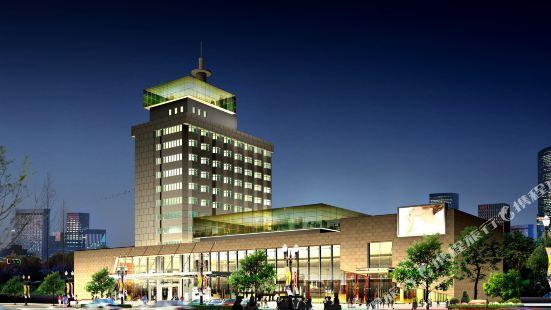 옌타이 위황딩 호텔