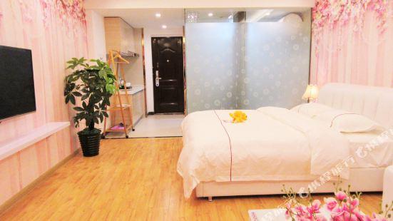 Xuyang Theme Apartment Hotel (Guilin Wanda)