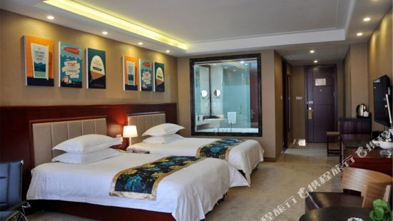 Maiwei International Boutique Hotel