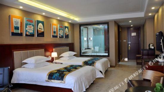 마이웨이 인터내셔널 부티크 호텔