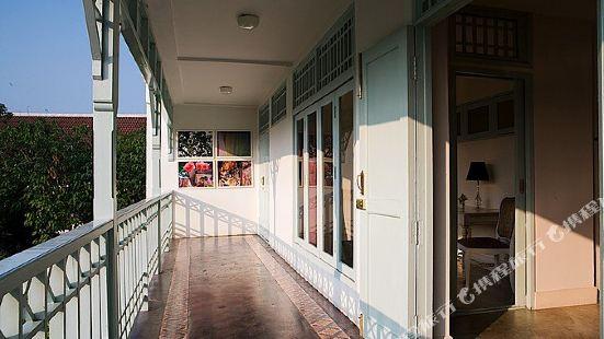Villa Duangchampa