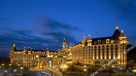 安吉銀潤錦江城堡酒店