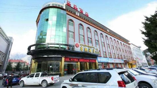 林芝唐朝酒店