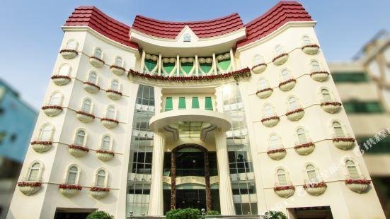 Fullhouse World Fantastic Hotel