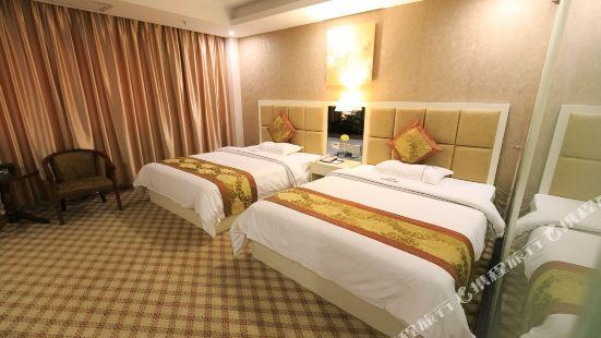 Longjie Business Hotel