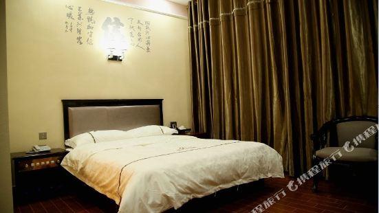 瀏陽綠洲大酒店