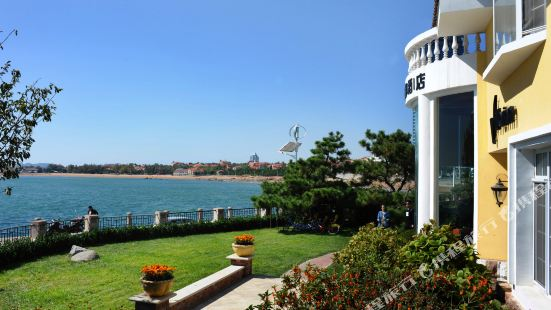 Villa Inn (Qingdao Badaguan Seaside Villa)