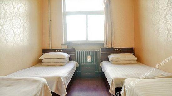 太原聖都小旅館