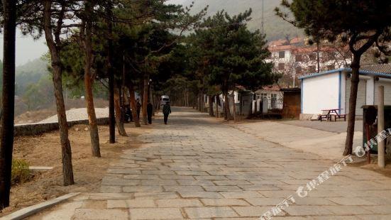 Yishan Xiaozhu Farm Villa