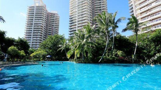 Wutong Xidi Sea-view Holiday Apartment (Sanya Dadonghai)