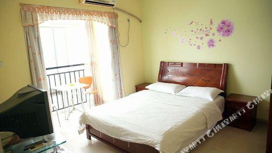 Jiayuan Chain Apartment Hotel Xining Shimao Xicheng