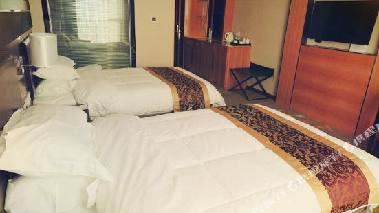 란펑 호텔