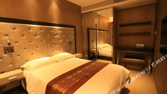 Shengang Apartment Hotel