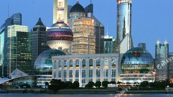 오리엔탈 리버사이드 호텔 상하이 (상하이 국제컨벤션센터)