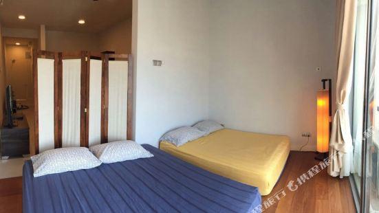 Borneo Innkeeper Homestay @ the Loft Kota Kinabalu