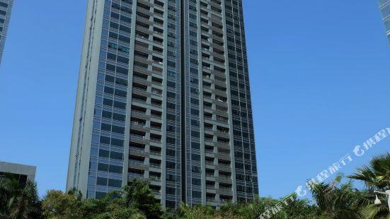 Best International Apartment Hotel (Huizhou Huamao Place)