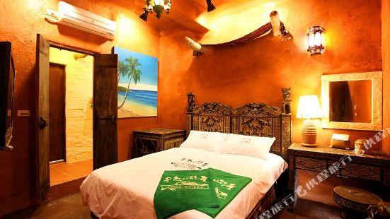 A Fei Surf Inn - NaNu