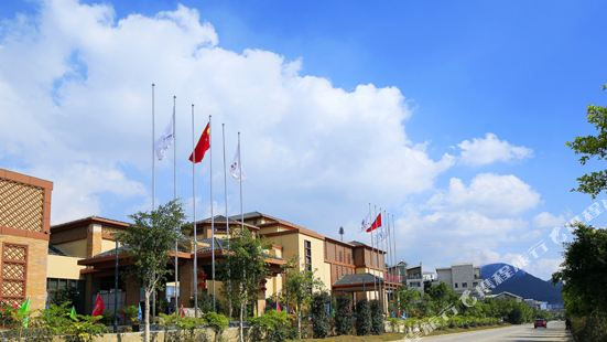 Huangguoshu Waterfalls Yingbin Hotel