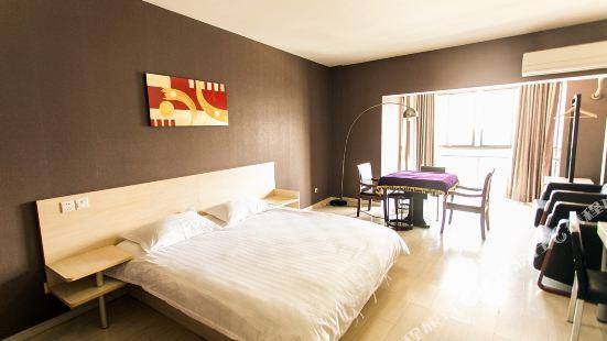 Jaikesi Business Hotel