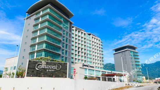 怡保梅魯木麻黃酒店