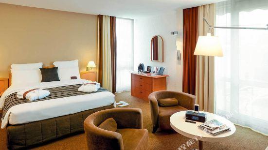 圖盧茲中心聖喬治美居酒店